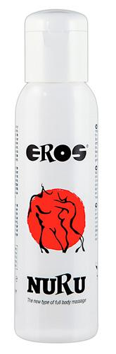 "EROS ""Nuru Massage Gel"", kehalt kehale massaažigeel, 250ml"