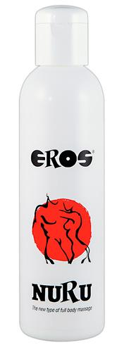 "EROS ""Nuru Massage Gel"", kehalt kehale massaažigeel, 500ml"