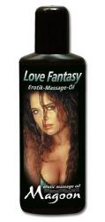 Love Fantasy massaažiõli 100ml