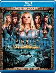 Pirates II - Stagnetti's Revenge 4 blue ray