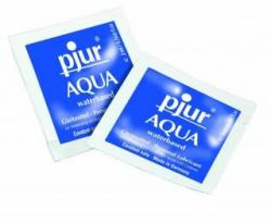 Pjur Aqua minipakend, 2ml